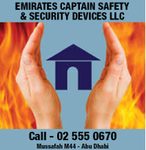 Emirates Captain Safety & Security Devices LLC