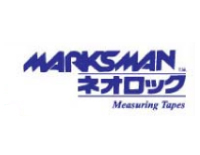 Marksman-Measuring Tapes