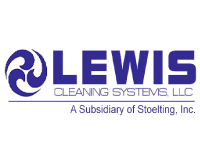Lewis -Ultrasonic Cleaning Systems