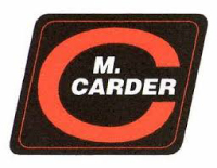 M Carder