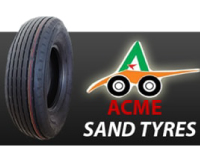 Sand Tyres