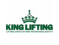 King Lifting