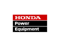 Honda-Power Equipment