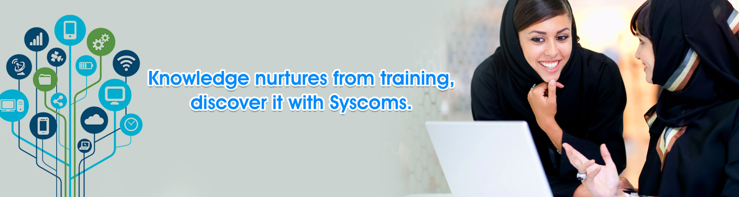 Syscoms College