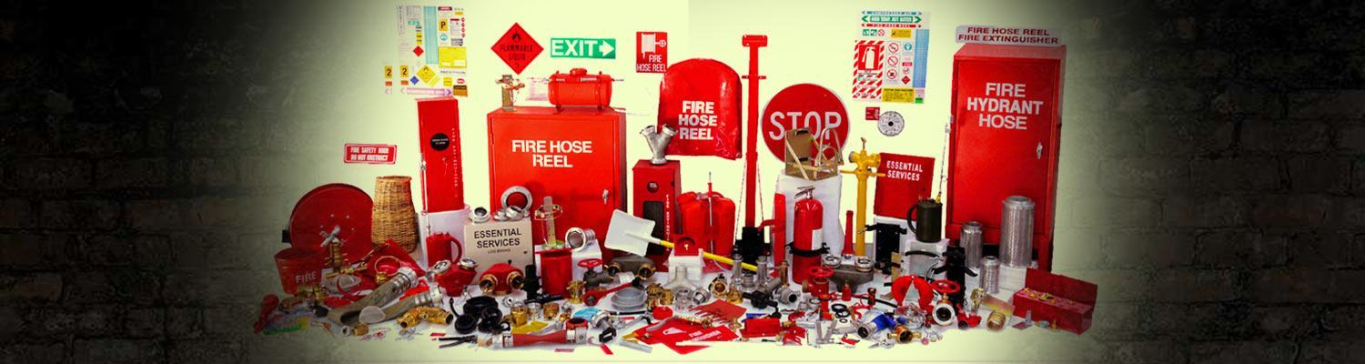 Ever Safe Fire & Safety Equipment L.L.C.