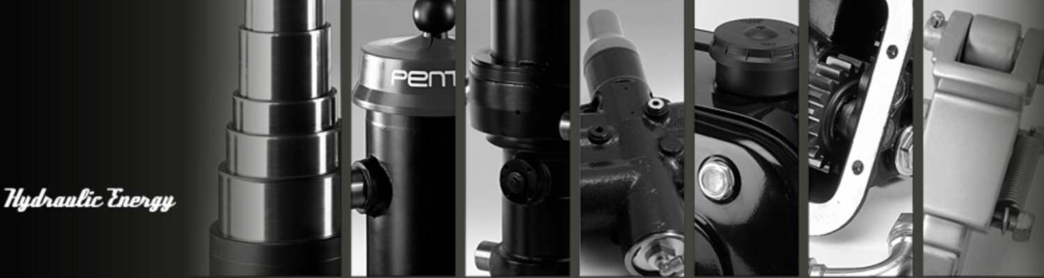 Interpump Hydraulics Middle East
