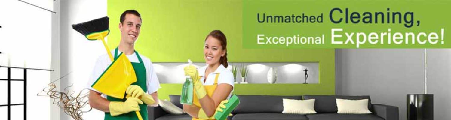 Shine Corners Cleaning Services