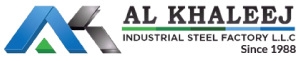 Al Khaleej Industrial Steel Factory LLC