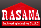 Rasana Engineering Industries Co. LLC