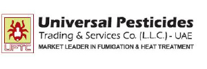 Universal Pesticides Trading & Services LLC