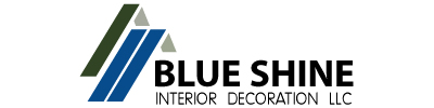 BLUE SHINE INTERIOR DECORATION LLC
