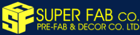 Super Fab Prefab & Decor Company Limited