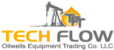 Tech Flow Oilwells Equipment Trading Co.LLC