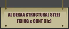 Al Deraa Structural Steel Fixing & Contracting LLC