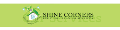 Shine Corners Building Cleaning Services