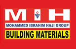 Mohd Ibrahim Building Metal Req Industry LLC