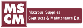 Mazroui Supplies Contracts & Maintenance Establishment