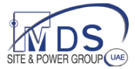 MDS Site & Power Group