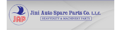 Jini Auto Spare Parts Co LLC