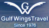 Gulf Wings Travel Agency