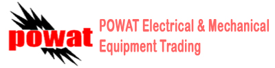 POWAT Electrical & Mechanical Equipment Trading