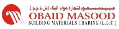 Obaid Masood Building Materials Trading LLC