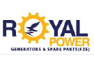 Royal Power Generators and Spare Parts FZE