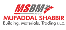 Mufaddal Shabbir Building Materials