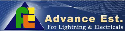 Advance Establishment for Lighting & Electricals