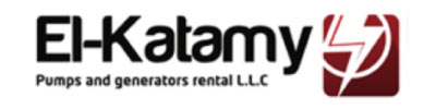 El Katamy Pumps and Generators Rental LLC