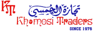 Khomosi Traders LLC