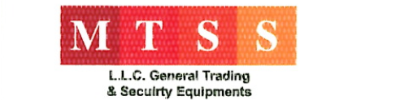 MTSS LLC-General Trading & Security Equipments