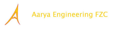 Aarya Engineering Fzc