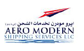 Aero Modern Shipping Services LLC
