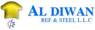 Al Diwan Ref And Steel LLC