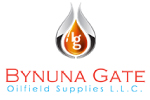 Bynuna Gate Oilfield Supplies LLC
