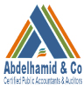 Abdelhamid & Co Certified Public Accountants & Auditors