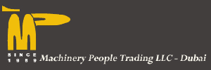 Machinery People Trading Co. LLC