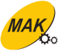 MAK Heavy Equipment & Machinery Spare Parts Trading LLC
