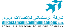 Al Rostamani Communications LLC