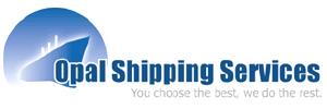 Opal Shipping Services