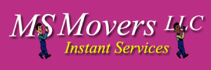MS Movers LLC
