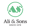 Ali & Sons Company LLC