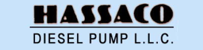 Hassaco Diesel Pumps LLC