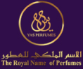 Yas The Royal Name of Perfumes