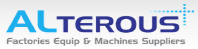 Alterous Factories Equipment & Machines Suppliers