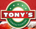 Tony's Confectionery