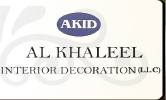 Al Khaleel Interior Decoration