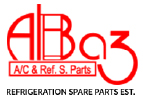 Al Baz Refrigeration Spare Parts