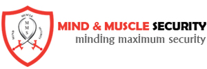 Mind & Muscle Security